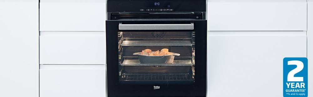 Beko Built-in Ovens at Dalzells