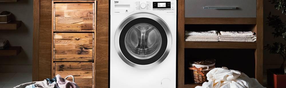 Beko Freestanding Washing Machines at Dalzells