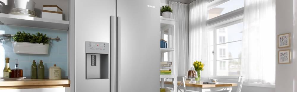 Beko Kitchen Appliances