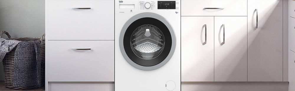 Beko Washer Dryers at Dalzells