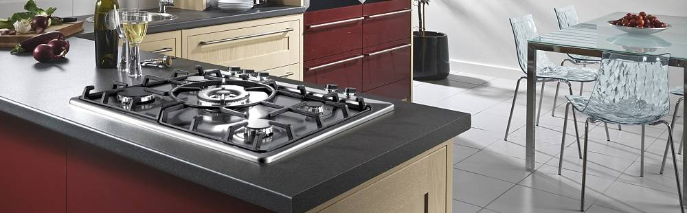 Belling Built-in Hobs