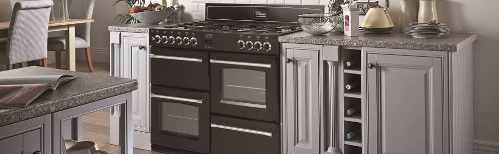 Belling Cookcentre Range Cookers