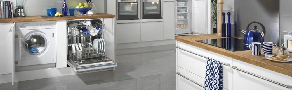 Belling Integrated Dishwashers