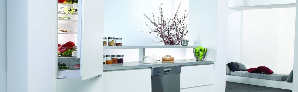 Blomberg Kitchen Appliances Northern Ireland