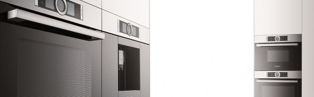 Bosch Built-in Ovens at Dalzells