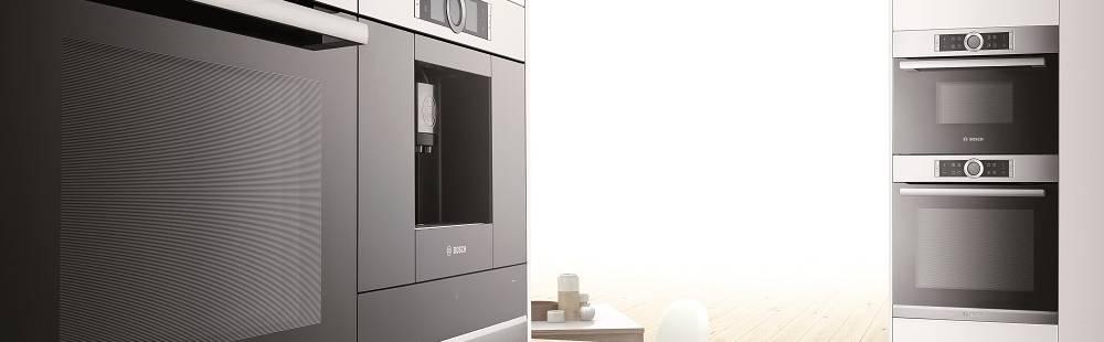 Bosch Microwaves at Dalzells