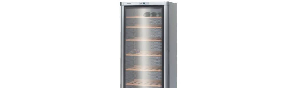 Bosch Wine Coolers at Dalzells