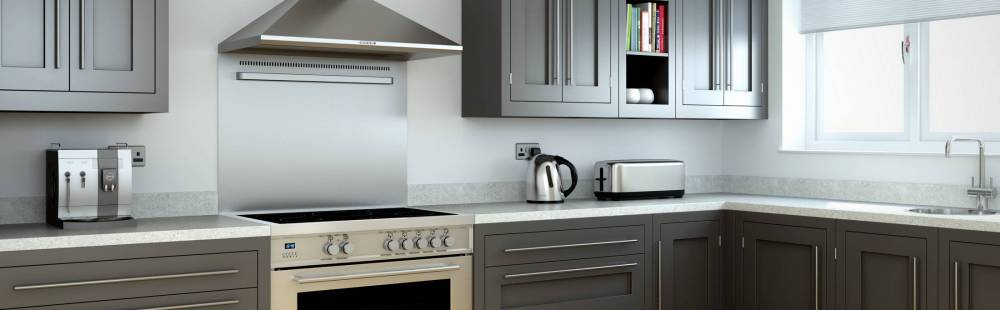 Britannia Living Kitchen Appliances Northern Ireland