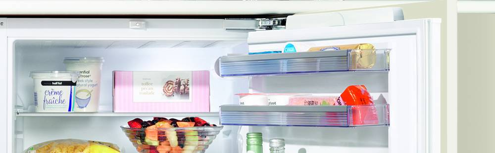 Built-In Fridge Retailer Northern Ireland