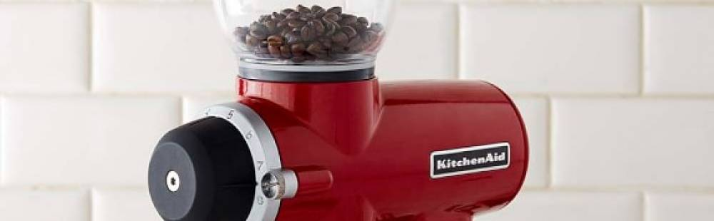Coffee Grinder Retailer Northern Ireland