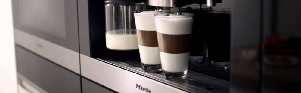 Coffee Machine Retailer Northern Ireland