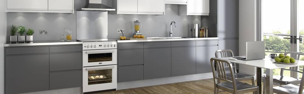 Cooking Appliances Retailer Northern Ireland