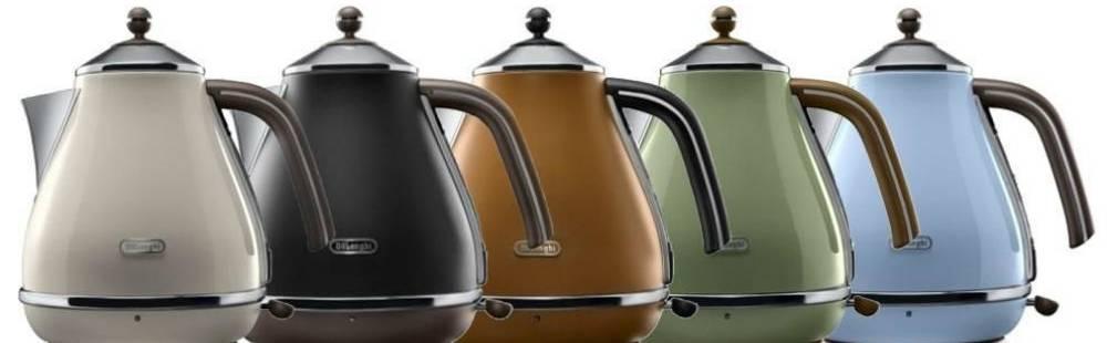 Delonghi Kitchen Appliances
