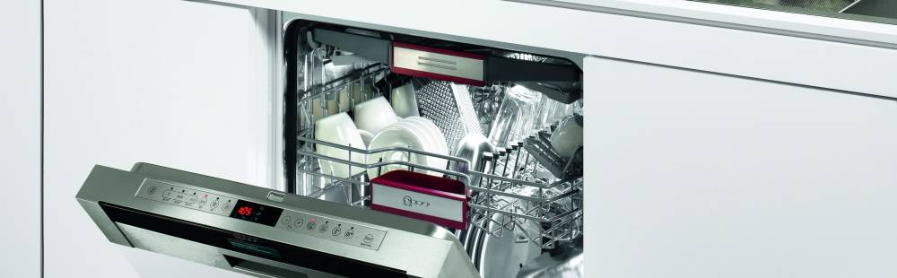 Dishwasher Retailer Northern Ireland