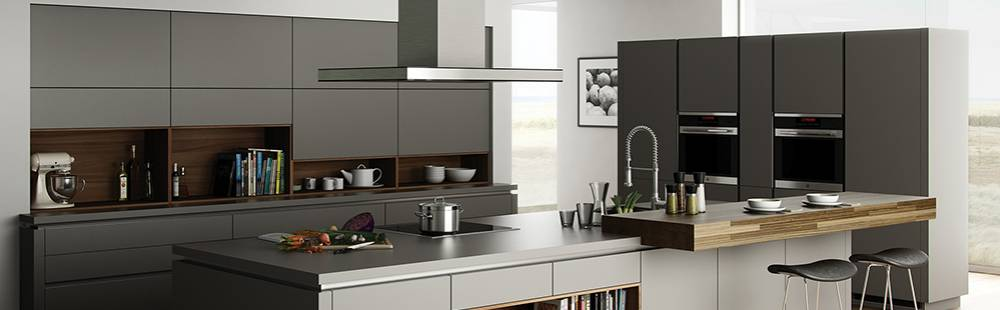 Electrolux Kitchen Appliances Retailer Northern Ireland