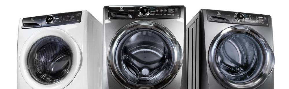 Electrolux Washer Dryers