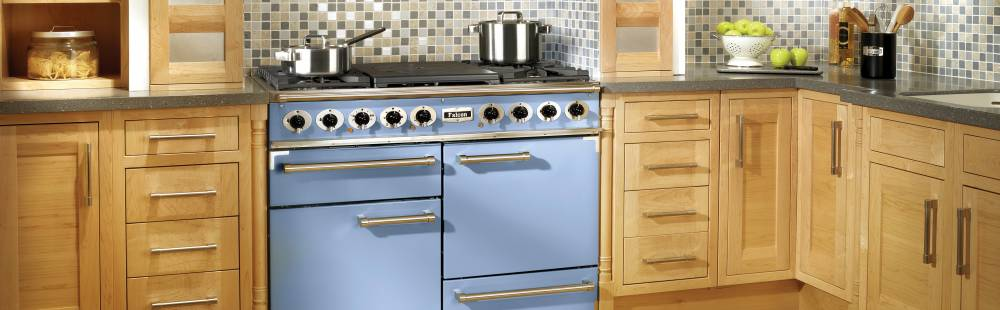 Falcon Appliances Retailer Northern Ireland