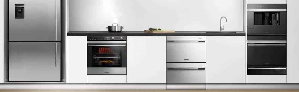 Fisher Paykel Kitchen Appliances Retailer Northern Ireland