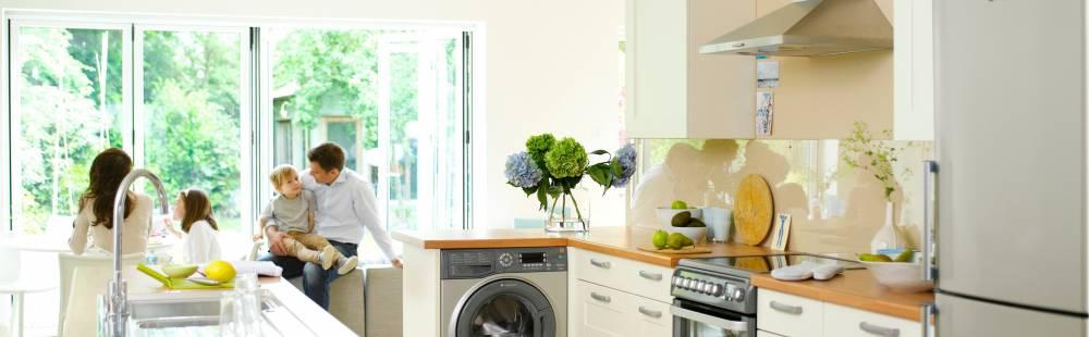 Hotpoint Kitchen Appliances