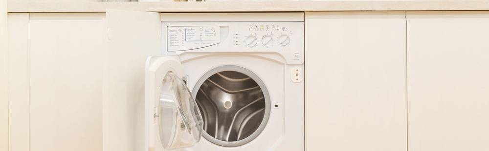 Indesit Built-in Washing Machines at Dalzells