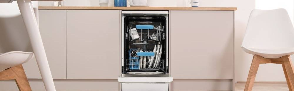 Indesit Freestanding Dishwashers at Dalzells