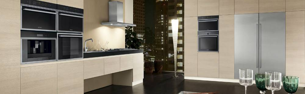 Indesit Kitchen Appliances Retailer N. Ireland