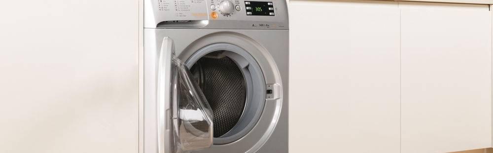 Indesit Washer Dryers at Dalzells