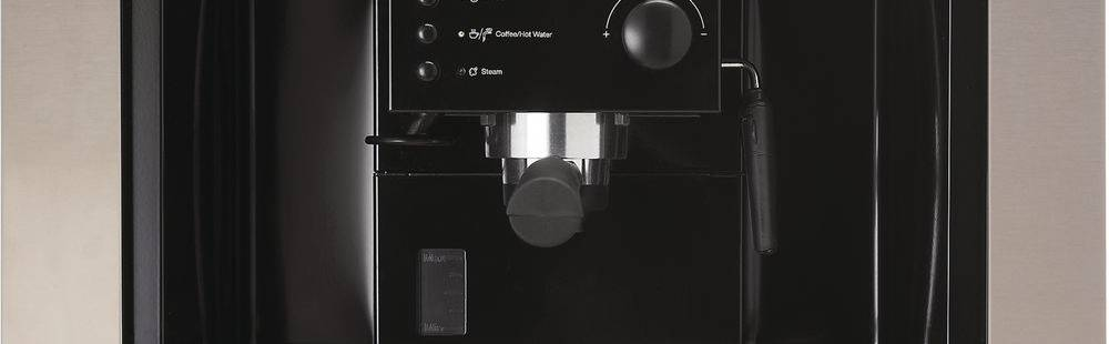 Indesit Built-in Coffee Machines at Dalzells