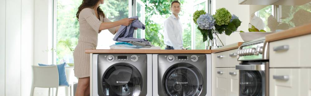 Laundry Appliances Retailer Northern Ireland
