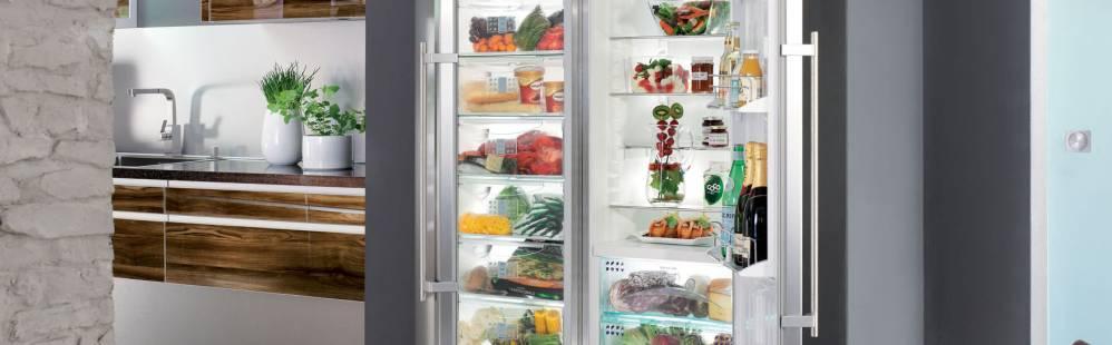 Liebherr Kitchen Appliances Retailer Northern Ireland