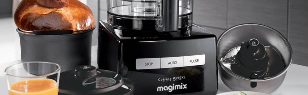 Magimix Kitchen Appliances Retailer Northern Ireland