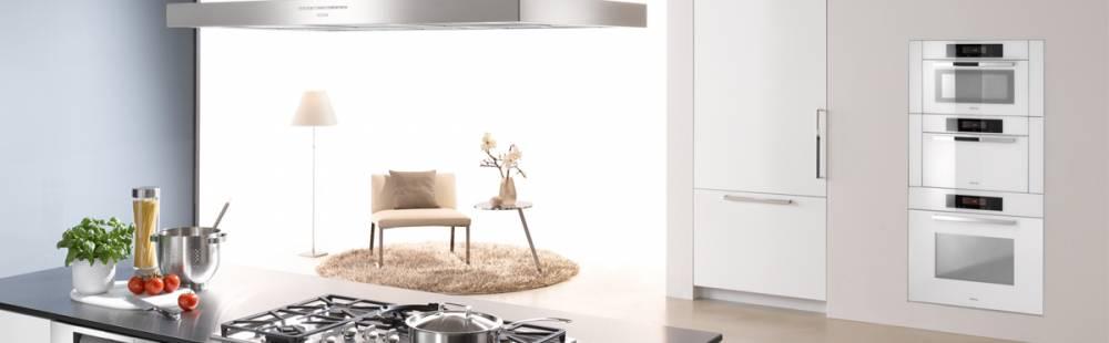 Miele Kitchen Appliances Retailer Northern Ireland