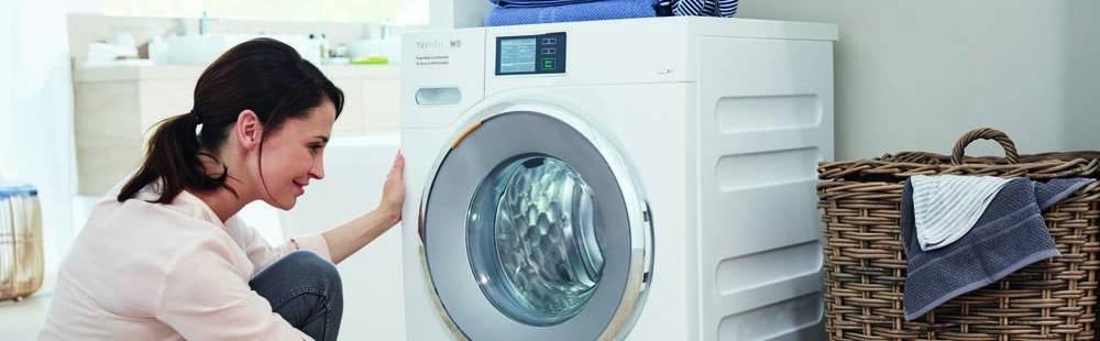 Miele Washing Machines Dublin Ireland | Miele Washers