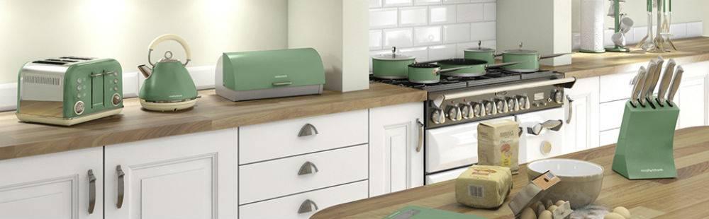 Morphy Richards Kitchen Appliance Retailer Northern Ireland
