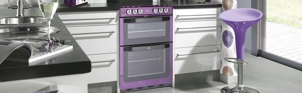 New World Built-in Ovens