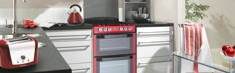 New World Kitchen Appliances Retailer N. Ireland