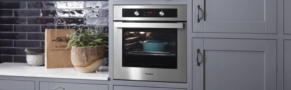 Panasonic Kitchen Appliances Retailer N. Ireland