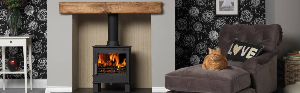 Pevex Solid Fuel Stoves