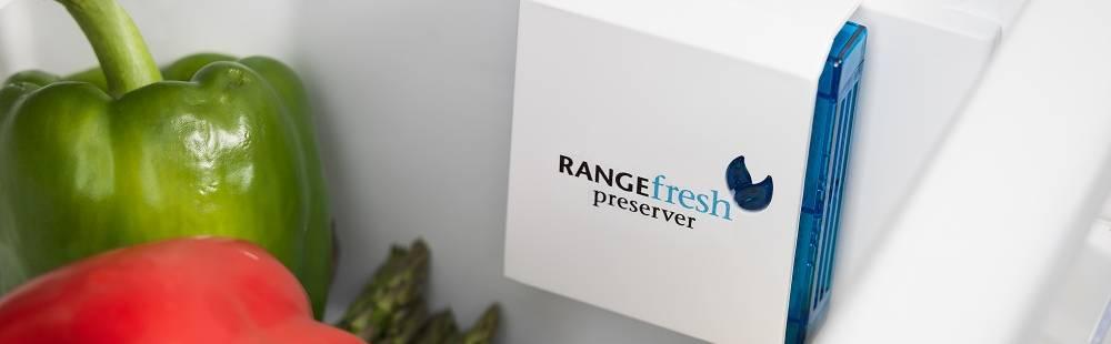Rangemaster Integrated Fridge Freezers at Dalzells
