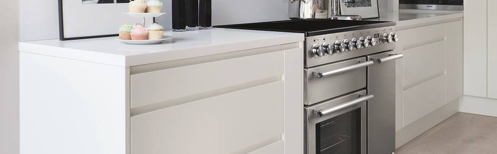 Rangemaster Nexus Range Cookers