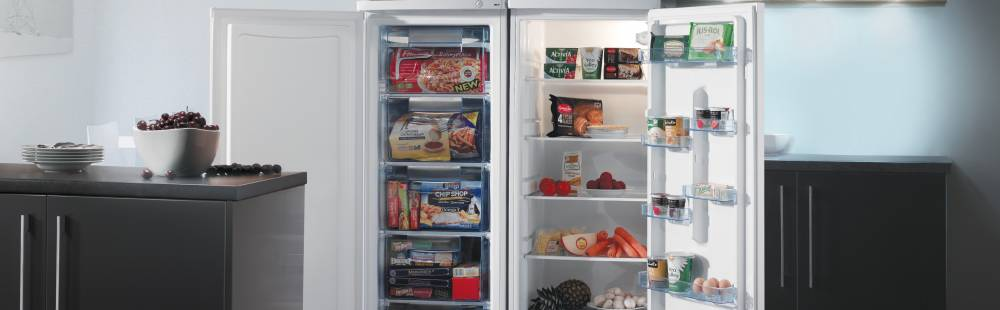 Refrigeration Retailer Northern Ireland
