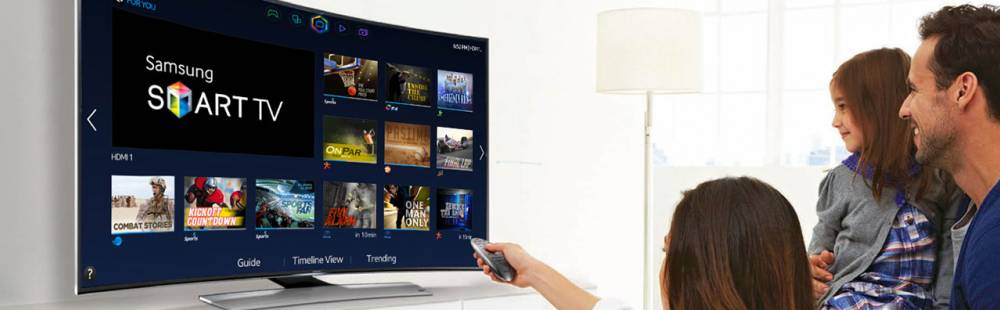 Samsung Home Entertainment Retailer N. Ireland