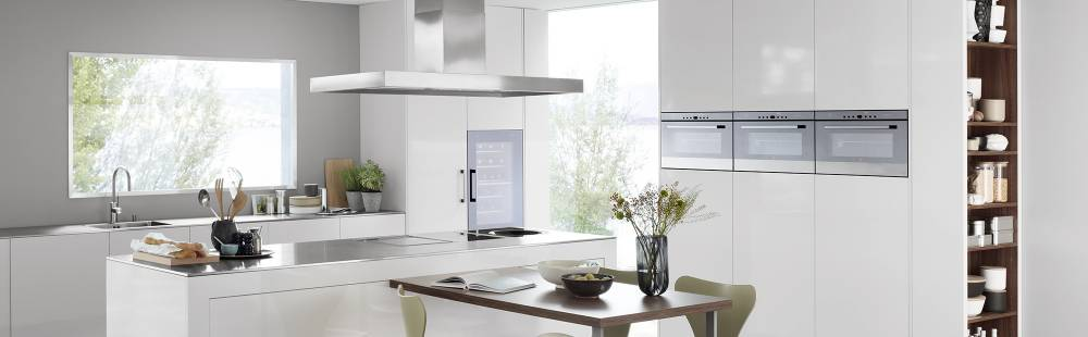 Siemens Kitchen Appliances Retailer N. Ireland