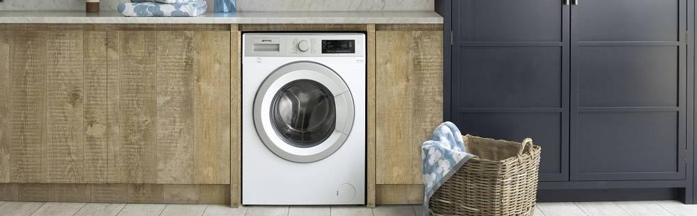 Smeg Washer Dryers