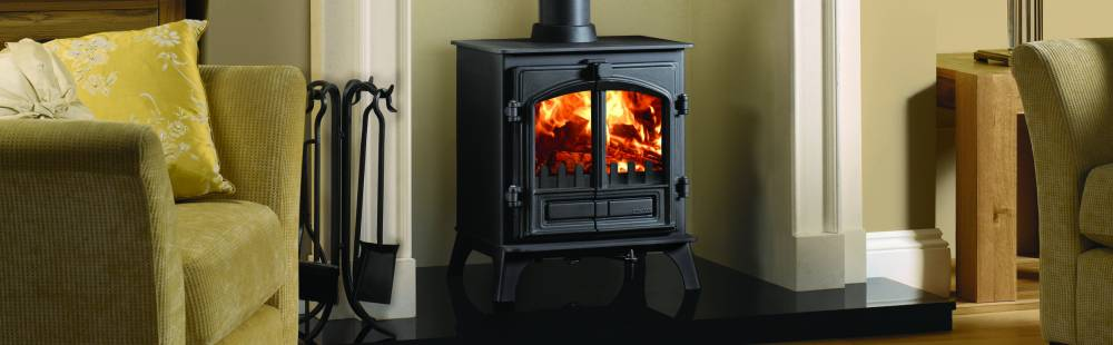 Solid Fuel Stoves Retailer Northern Ireland