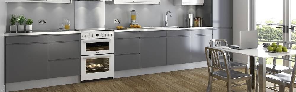 Stoves Integrated Dishwashers