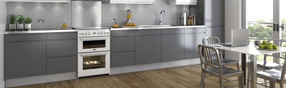 Stoves Integrated Washer Dryers