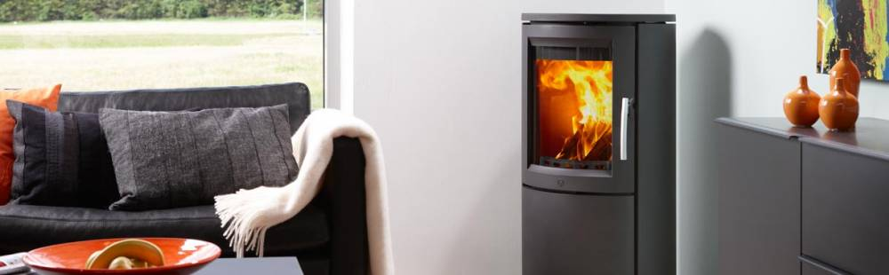 Varde Ovne Stoves Retailer Northern Ireland