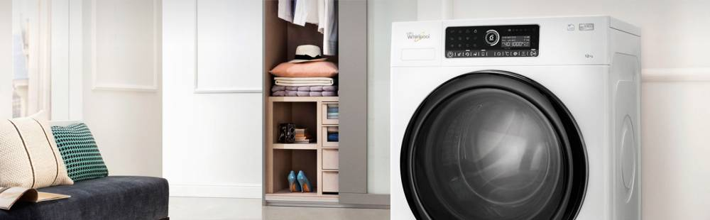 Whirlpool Kitchen Appliances Retailer N. Ireland