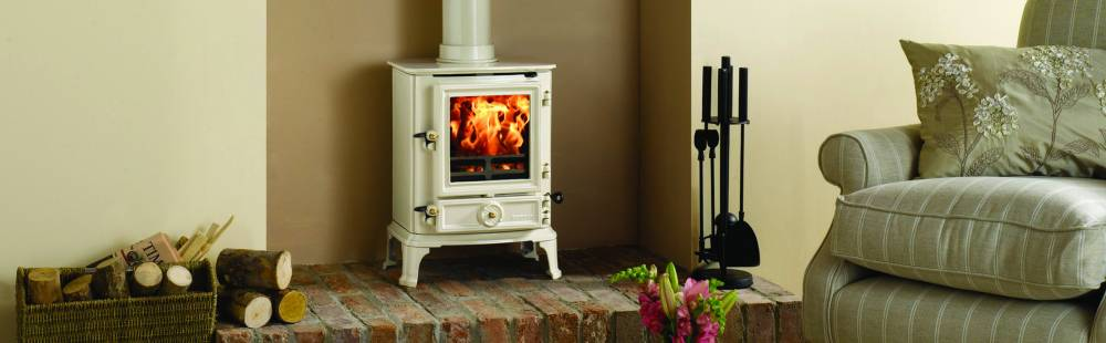 Wood Burning Stoves Retailer Northern Ireland